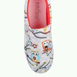giày slip on owl sarisiu 880 giá sỉ