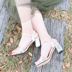 giày sandal cao gót sarisiu srs06 giá sỉ