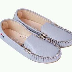 giày mọi nẹp 2 bên sarisiu srs21 giá sỉ