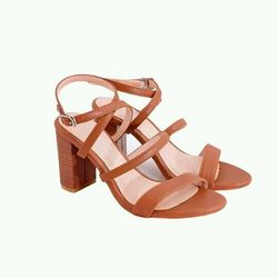 giày sandal cao gót sarisiu srs52 giá sỉ