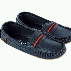 giày mọi dây ngang sarisiu srs41 giá sỉ