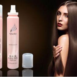 Xịt dưỡng tóc Qiaofei HAIR SALON 180ml