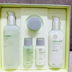 Bộ Dưỡng Da Cung Cấp Ẩm Chia Seed Skin Care - BDDTFCS01