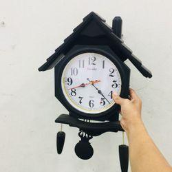 Đồng hồ treo tường S105 vatimới 100món quà hạnh phúc dành cho ngôi nhà bạn giá sỉ