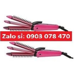 Máy tạo kiểu tóc đa năng 3in1 Shinon SH-8007 giá sỉ