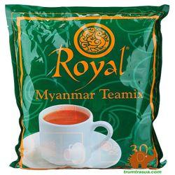 Trà Sữa Myanmar Teamix