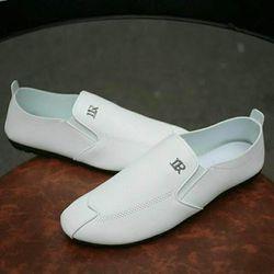 Giày lười thời trang nam kiểu dáng sang trọng độc đáo-625