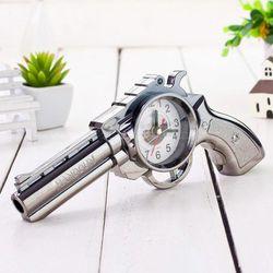 Đồng hồ để bàn hình cây súng
