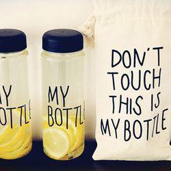 Bình nước My Bottle giá sỉ