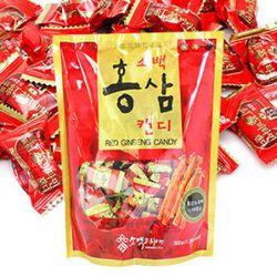 KẸO HỒNG SÂM SOBAEK- RED GINSENG CANDY giá sỉ