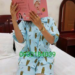 pyjama thái giá sỉ, giá bán buôn