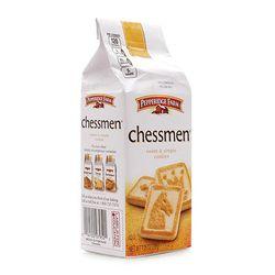 Bánh quy bơ vị phô mai chessmen- khách sỉ là bánh con ngựa ạ