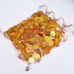 Bịch kẹo socola đồng tiền đô 1kg - ms 18265
