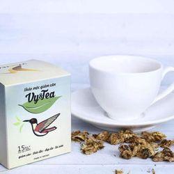 Trà Thảo Mộc Vy And Tea