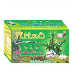 Trà Atisô đặc biệt Nguyên Thái Trang 20 túi lọc