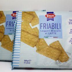 Bánh quy bơ sữa Tonon giá sỉ