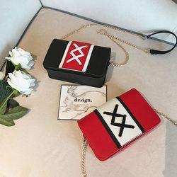 Túi đeo chéo nữ dấu X - ms 18230