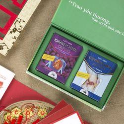 Hộp quà Tết An Khang 3– Món quà chăm sóc sức khỏe tim mạch và xương khớp