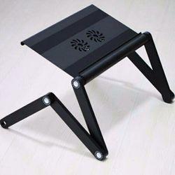 bàn laptop đa năng có quạt tản nhiệt giá sỉ