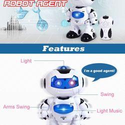 Robot điều khiển từ xa LZ333 giá sỉ