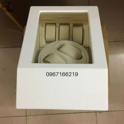 hộp đựng đồng hồ cơ 2 xoay 3 tĩnh giá sỉ, giá bán buôn