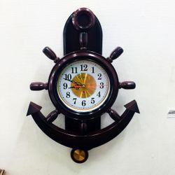 Đồng hồ treo tường nhận in quảng cáo quà tặng giá sỉ