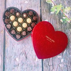 Sô Cô La Valentine Tự Làm