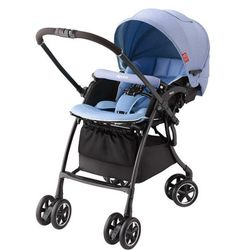 Xe đẩy trẻ em Aprica Comfort Luxuna CTS 001418