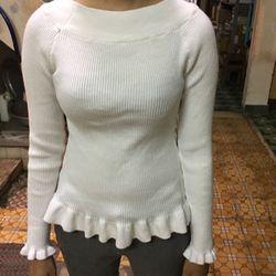 áo len nữ