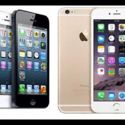 IPHONE 5G 16GB QUỐC TẾ ĐEN TRẮNG LMK