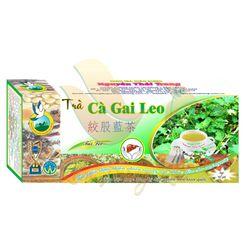 Trà Cà Gai Leo giải độc gan- Nguyên Thái Trang giá sỉ