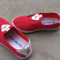 Giày lười cho bé AK903 giá sỉ