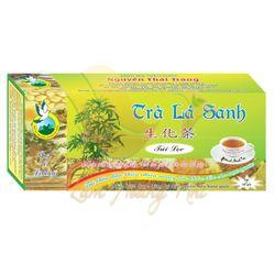 Trà Lá Sanh dùng cho phụ nữ sau khi sinh- Nguyên Thái Trang giá sỉ