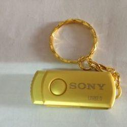 USB SONY MẠ VÀNG 4G LMK