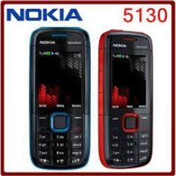 NOKIA 5130 CHƯA PIN SẠC lmk