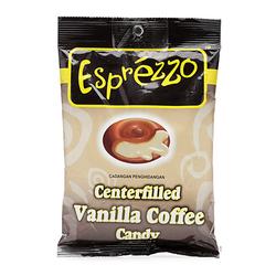 Kẹo Vanila Coffee Esprezzo 150gr