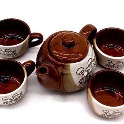 Bộ ấm chén treo Coffee Set độc đáo 35000₫ giá sỉ, giá bán buôn