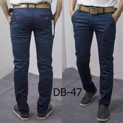 Quần Tây Nam Hàn Quốc Form Ôm Màu Xanh Lý - Size 31 DB47 tdt