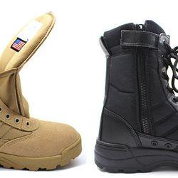 Giày swat cổ cao - Giày swat original giá sỉ