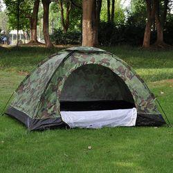 Lều trại du lịch phong cách quân đội 3732