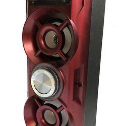 Loa bluetooth karaoke YB-03 3672