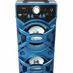 Loa bluetooth karaoke YB-02 3671