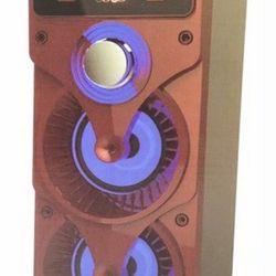 Loa bluetooth karaoke YB-01 3670