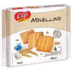 Bánh quy bơ Gastone Lago Elledi