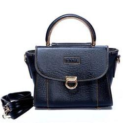 Túi đeo chéo nữ Taylor cá tính TĐX25 Đen giá sỉ