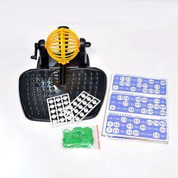 Bộ trò chơi Bingo Lotto mini - ms 18367