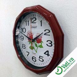 đồng hồ treo tường S2 vati giá sỉ