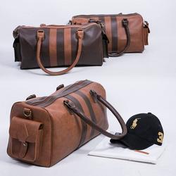 Túi xách du lịchCNT đẳng cấp TX05 BÒ ĐẬM giá sỉ