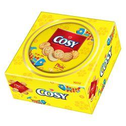 Bánh quy Cosy Bơ sữa 260g - 12 hộp/thùng giá sỉ