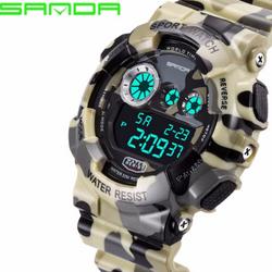 Đồng hồ điện tử SANDA JB11 giá sỉ